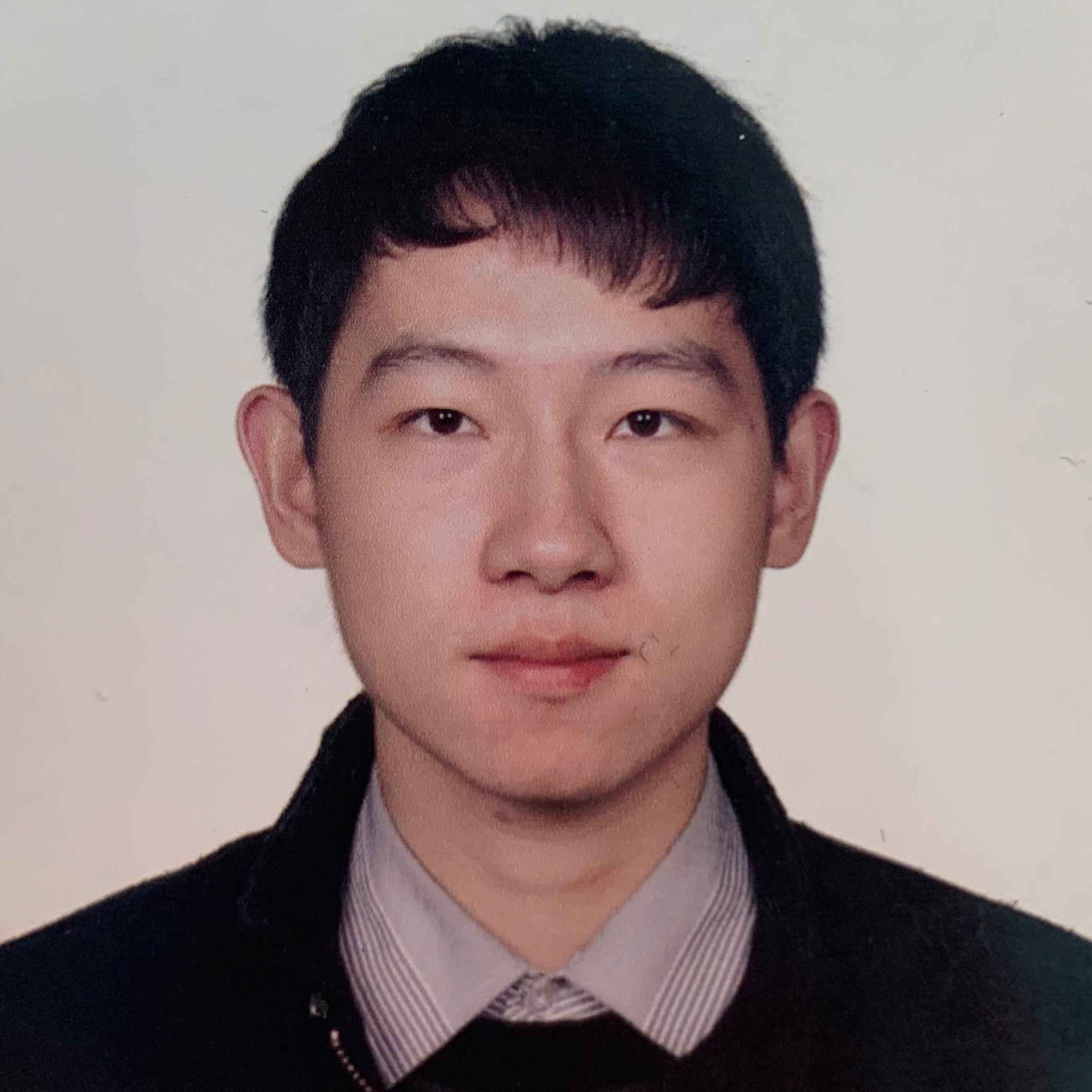 Jianren Wang